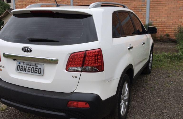 Kia Sorento EX 3.5 V6 4WD (aut)(S.654) - Foto #1