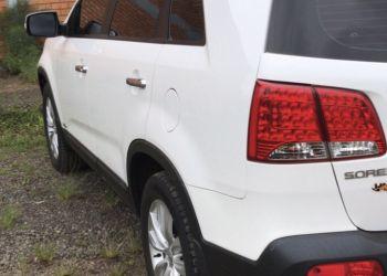Kia Sorento EX 3.5 V6 4WD (aut)(S.654) - Foto #4