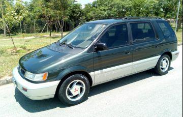 Mitsubishi Expo Sp Van 2.3 16V