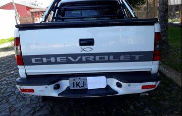 Chevrolet S10 STD 4x2 2.4 MPFi (Cab Dupla)
