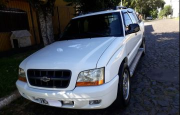Chevrolet S10 STD 4x2 2.4 MPFi (Cab Dupla) - Foto #6