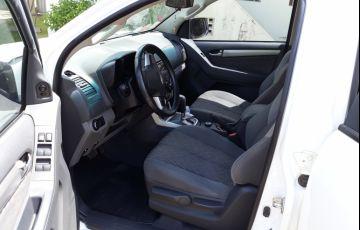 Chevrolet S10 LT 2.8 TD 4x4 (Cab Dupla) (Aut)