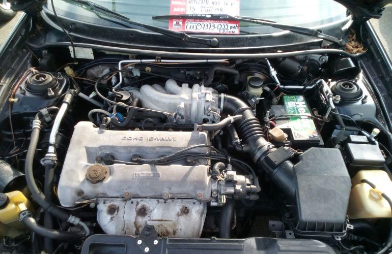 Mazda MX 3 GS 1.6 16V - Foto #2
