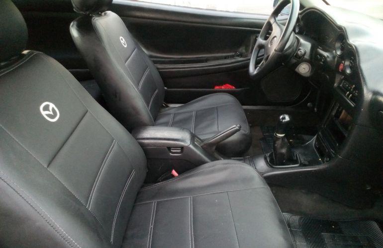 Mazda MX 3 GS 1.6 16V - Foto #3