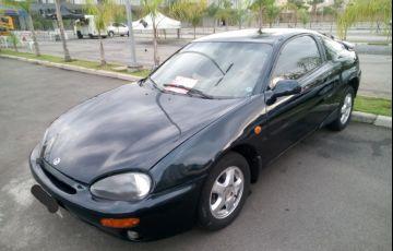 Mazda MX 3 GS 1.6 16V - Foto #5