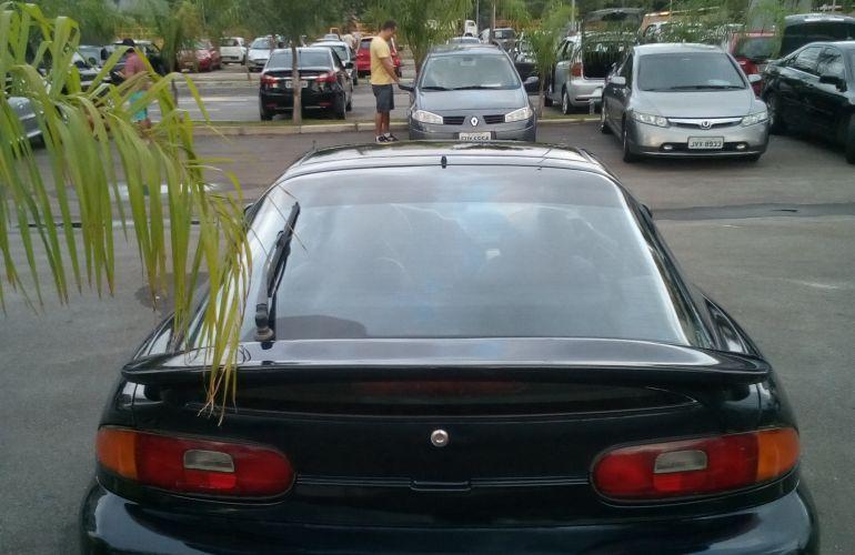 Mazda MX 3 GS 1.6 16V - Foto #7
