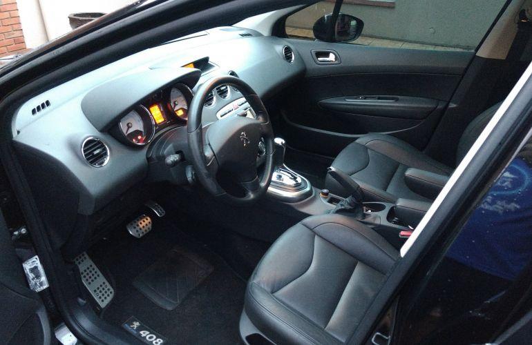 Peugeot 408 Limited 2.0 16V (aut) (Flex) - Foto #8