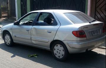 Citroën Xsara Exclusive 1.8 16V - Foto #2