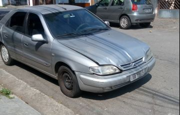 Citroën Xsara Exclusive 1.8 16V - Foto #3