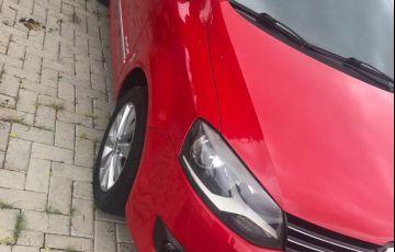 Volkswagen SpaceFox Sportline 1.6 8V (Flex) - Foto #2
