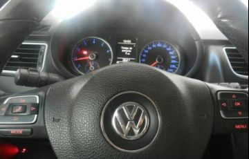 Volkswagen SpaceFox Sportline 1.6 8V (Flex) - Foto #3