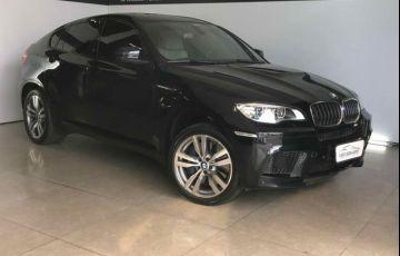 BMW X6 M X Drive Coupé 4.4 Turbo V8 32V
