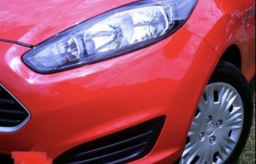 Ford New Fiesta SE 1.5 16V - Foto #1