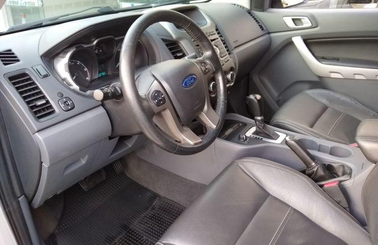 Ford Ranger 3.2 TD CD XLT 4WD (Aut) - Foto #7