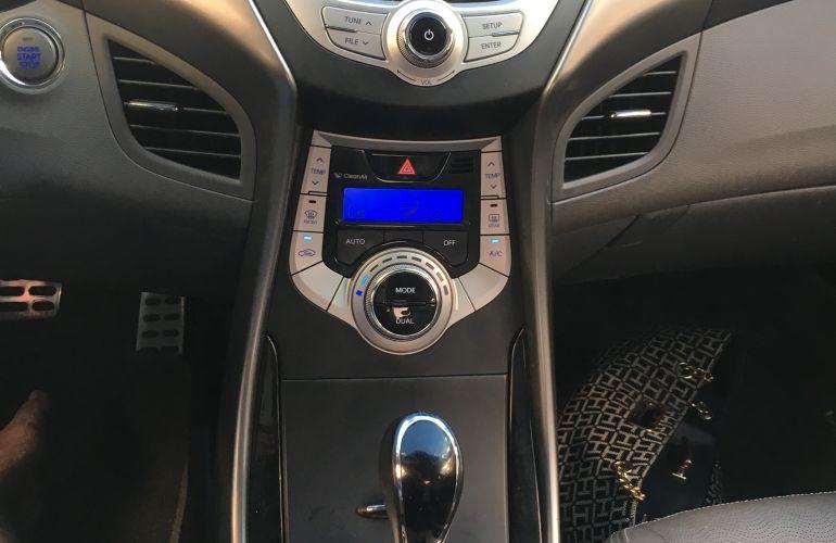 Hyundai Elantra Sedan 1.8 GLS (aut) - Foto #7