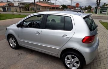Volkswagen Fox Comfortline 1.6 MI Total Flex - Foto #8