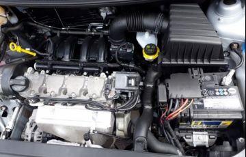 Volkswagen Fox Comfortline 1.6 MI Total Flex - Foto #9