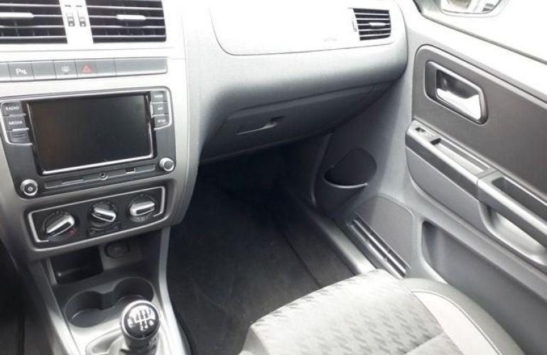 Volkswagen Fox Comfortline 1.6 MI Total Flex - Foto #10