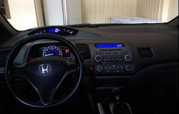 Honda New Civic LXS 1.8