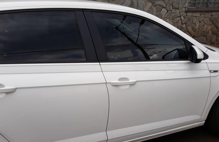 Volkswagen Polo 1.6 MSI (Flex) - Foto #3