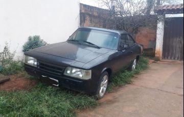 Chevrolet Opala Sedan Comodoro 4.1