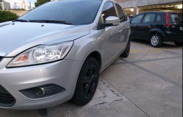 Ford Focus Hatch GLX 2.0 16V (Flex) - Foto #5
