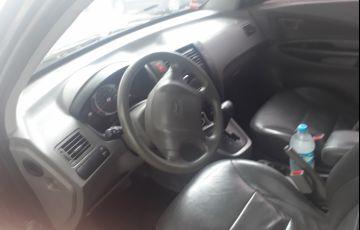 Hyundai Tucson GLS 2.0 16V (aut)