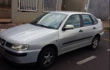 Seat Cordoba Sedan 1.6