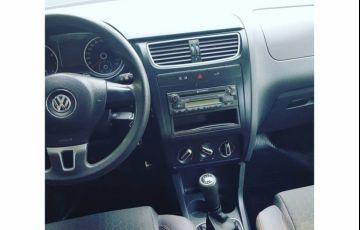 Volkswagen CrossFox 1.6 (Flex) - Foto #6