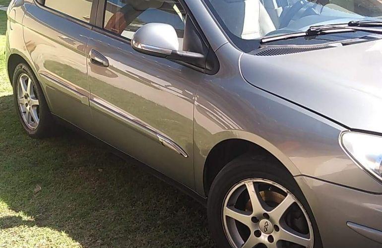 Chery Cielo Hatch 1.6 16V - Foto #1
