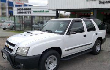 Chevrolet Blazer 2.4 Mpfi 8V