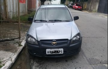 Chevrolet Celta Life 1.0 VHC (Flex) 4p