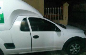 Chevrolet Montana Combo 1.4 (Flex)
