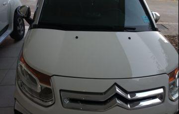 Citroën Aircross Exclusive Atacama 1.6 16V BVA (Flex) (Aut)