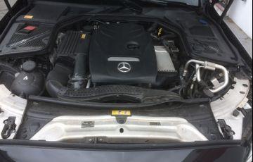 Mercedes-Benz C 250 Sport