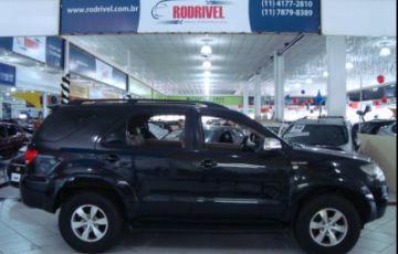 Toyota Hilux Sw4 3.0 TDi 4x4 Srv 5l Auto - Foto #2