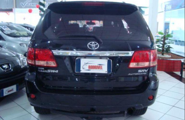 Toyota Hilux Sw4 3.0 TDi 4x4 Srv 5l Auto - Foto #3