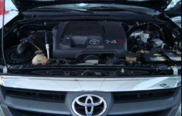 Toyota Hilux Sw4 3.0 TDi 4x4 Srv 5l Auto - Foto #10