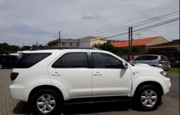 Toyota Hilux SW4 SRV 4X4 7 Lugares 3.0 Turbo Intercooler 16V - Foto #3