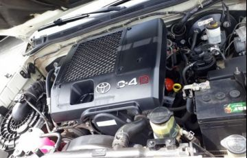 Toyota Hilux SW4 SRV 4X4 7 Lugares 3.0 Turbo Intercooler 16V - Foto #7