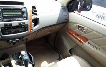 Toyota Hilux SW4 SRV 4X4 7 Lugares 3.0 Turbo Intercooler 16V - Foto #8