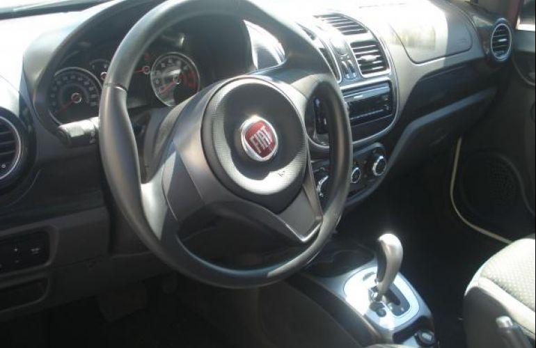 Fiat Siena Essence Dual. 1.6 Flex 16v - Foto #5