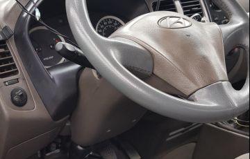 Hyundai HR HD 2.5 TCI (Cab Curta) - Foto #6