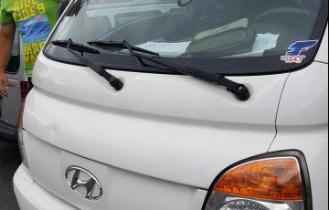 Hyundai HR HD 2.5 TCI (Cab Curta) - Foto #7