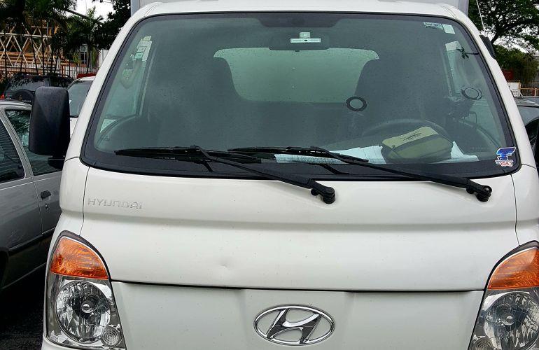 Hyundai HR HD 2.5 TCI (Cab Curta) - Foto #8