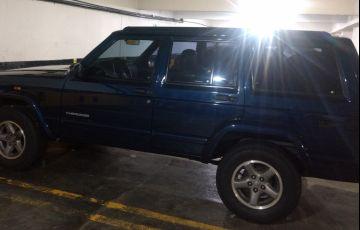 Jeep Cherokee Sport 4.0 (aut) - Foto #6