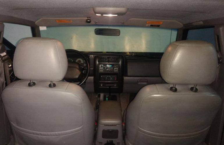 Jeep Cherokee Sport 4.0 (aut) - Foto #8