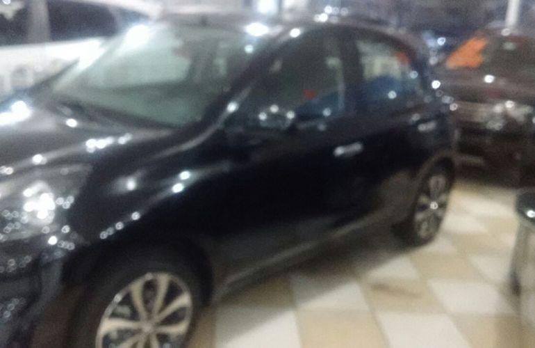 Nissan March 1.6 16V SL (Flex) - Foto #4