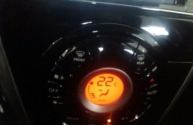 Nissan March 1.6 16V SL (Flex) - Foto #7