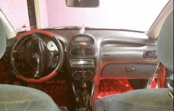 Peugeot 206 Hatch. Passion 1.6 16V - Foto #3